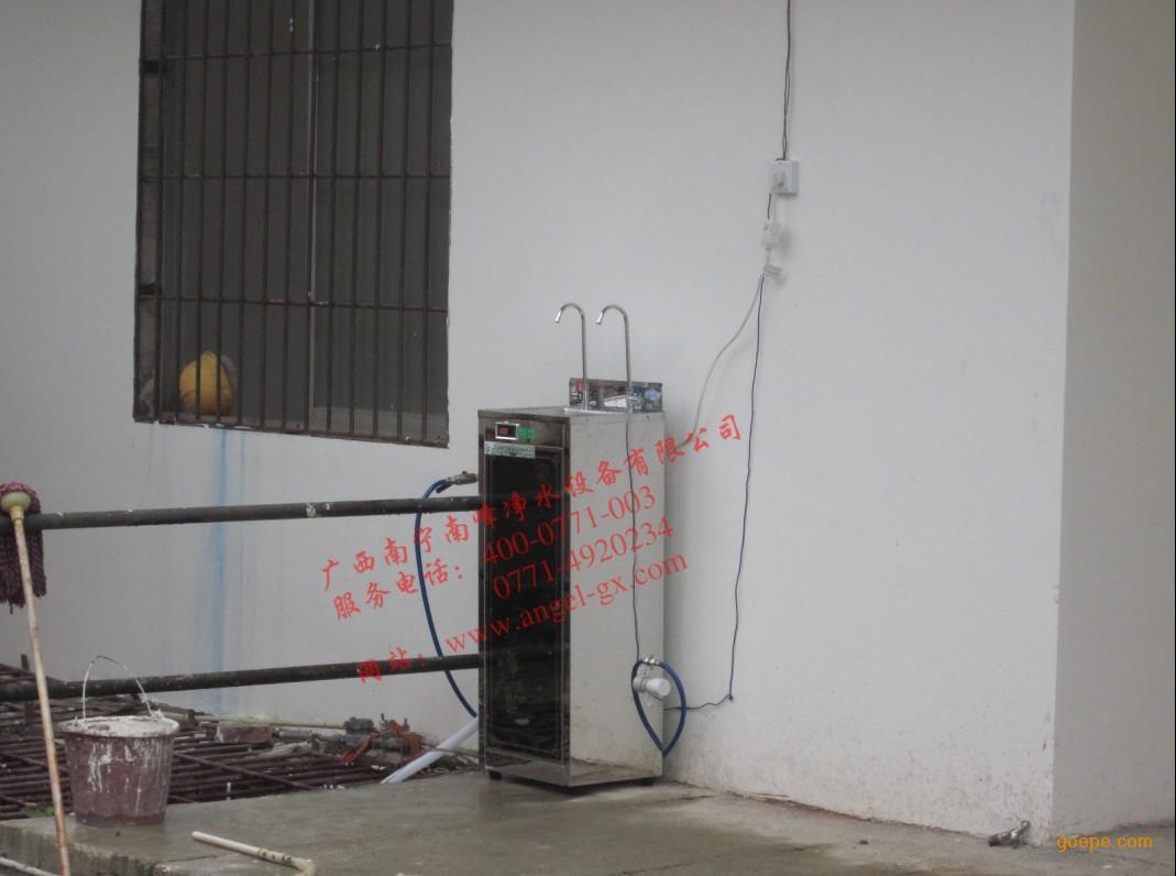 南宁开水器  不锈钢饮水台