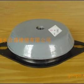 空压机减震器 橡胶降噪减震防火阻燃碰头胶 可订做