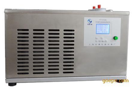 石油产品冷滤点测定仪(可扩展至多功能)