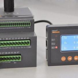 安科瑞ACM3配电线路过负荷监控装置