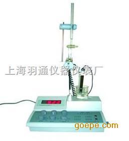 自动电位滴定仪ZD-2A