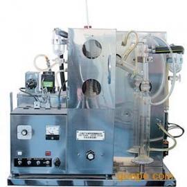 石油产品减压蒸馏测定仪YT-9168