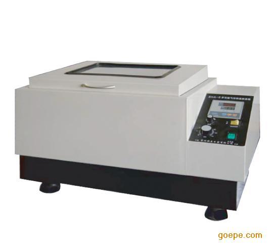 THZ-92A气浴恒温振荡器/气浴恒温摇床