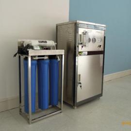小型不锈钢桶装水纯水机|小型桶装水设备|小型桶装水机