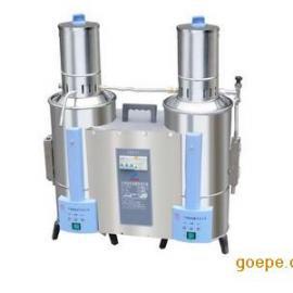 ZLSC-5不锈钢电热重蒸馏水器/申安重蒸馏水器