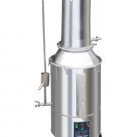 YA.ZDI-40不锈钢自控型电热蒸馏水器