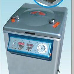 YM50FN立式压力蒸汽灭菌器/手提式压力灭菌锅