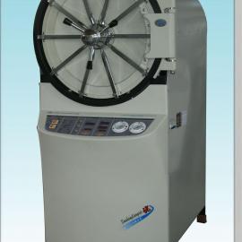YX600W卧式圆形压力电热蒸汽消毒器/压力蒸汽消毒器
