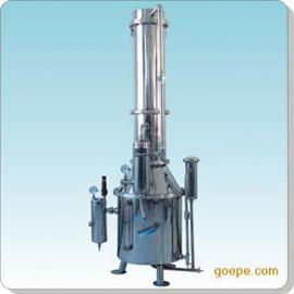 TZ400不锈钢电热蒸馏水器/电热重蒸馏水器