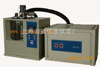 石油产品低温运动粘度测定仪YT-265D