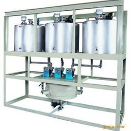 昆山液体称重配料系统