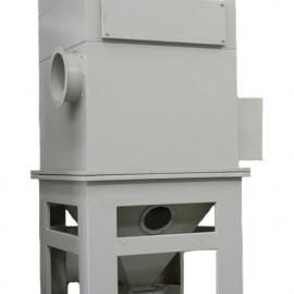 集尘机 滤筒自卸料集尘机