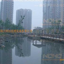 景观水处理设备-游泳池水处理设备