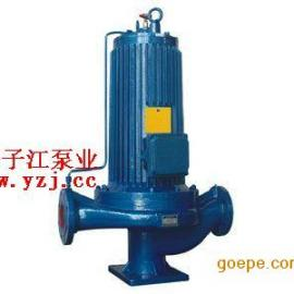 LHP立式屏蔽泵