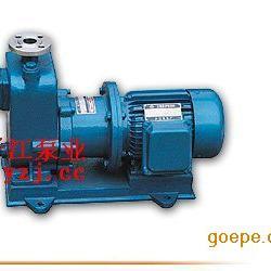ZCQ系列不�P�防爆自吸式磁力泵