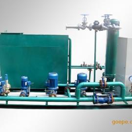 【推荐高效换热机组】浮动盘管换热器厂家