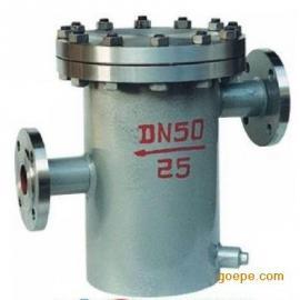 YG07液化气筒型过滤器