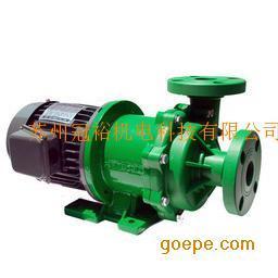 日本panworld磁力泵NH-403PW-CV耐酸碱泵