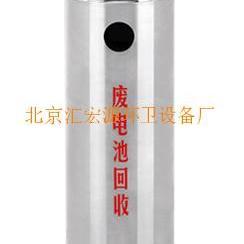费电池回收桶 不xiugang费电池垃圾桶