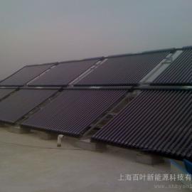 昆山皇明太阳能热水工程