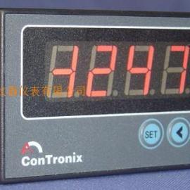 conTronix CH6 数显表