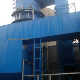 锅炉双碱法脱硫装置