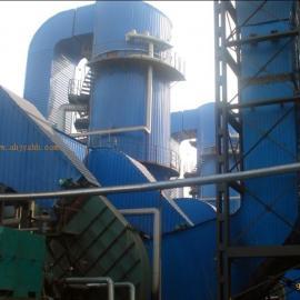 石灰石石膏法脱硫系统