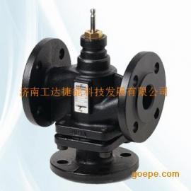 C/VXF40.25西门子三通调节阀DN25