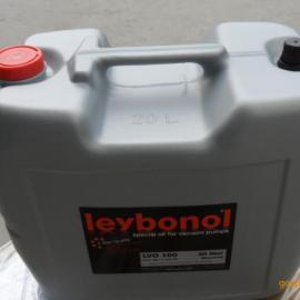 法国莱宝供应莱宝双级旋片泵油LV0100大量批发