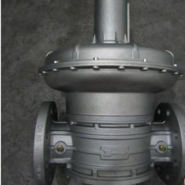 马达斯(MADAS)燃气减压阀RG/2MC DN50