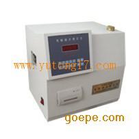 全自动凝点测定仪YT-510Z-1