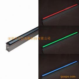 LED线条地埋灯/LED线型地埋灯