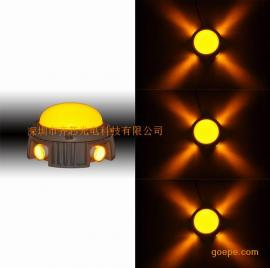LED十字星光灯/LED十字点光源