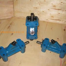 隔膜压缩机配件补偿油泵