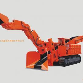 江西鑫通机械ZWY-180斜坡履带式扒渣机