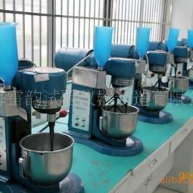 水泥胶砂搅拌机 水泥胶砂强度 新一代优质胶砂搅拌机