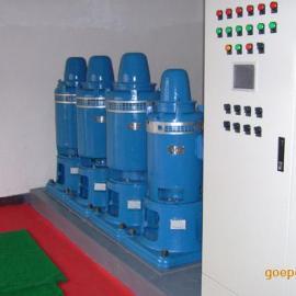 自动喷灌系统设计施工