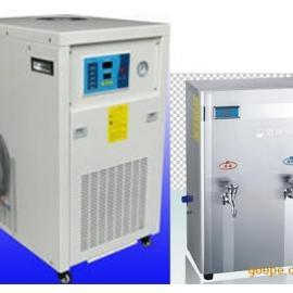 分体式冷温热型三用饮水机