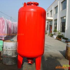 隔膜消防气压罐
