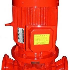 【XBD-L立式消防��淋泵�M】