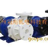 日本PANWORLD 世博 磁力泵