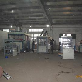 全自动吸塑机厂家 吸塑机供应商  全自动吸塑机价格