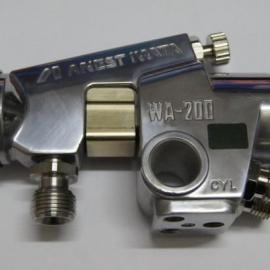 日本岩田自动喷枪wa-200,岩田WA-200大型自动喷枪