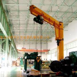 BZ曲臂旋臂起重机 宏发起重机优质产品