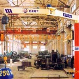 柱式壁式旋臂起重机 各类单梁双梁桥式起重机生产