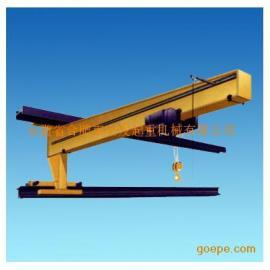 BZ型手动回转柱式旋臂起重机 安装保养服务齐全