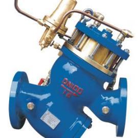 YQ98007-LS20007过滤活塞式高度水位控制阀
