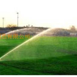 �@林灌溉
