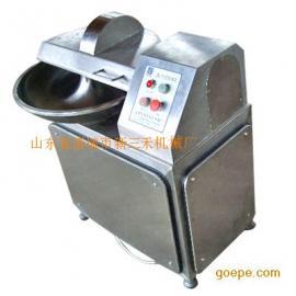 40L千页豆腐专用设备斩拌机