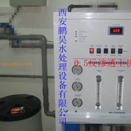 医院消毒供应zhongxin纯化水设备